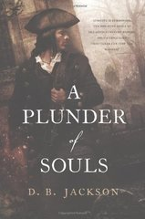 A Plunder of Souls by Jackson, D. B.
