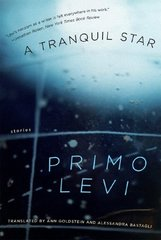 A Tranquil Star by Levi, Primo
