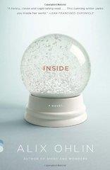 Inside by Ohlin, Alix