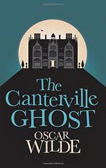 The Canterville Ghost by Wilde, Oscar