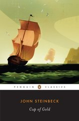 Cup of Gold by Steinbeck, John