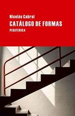 Catط£طŒlogo de formas / Catalog forms by Cabral, Nicolط£طŒs