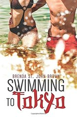 Swimming to Tokyo by Brown, Brenda St. John
