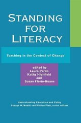 Standing for Literacy: Teaching in the Context of Change