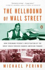 The Hellhound of Wall Street