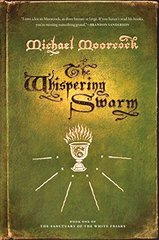 The Whispering Swarm by Moorcock, Michael