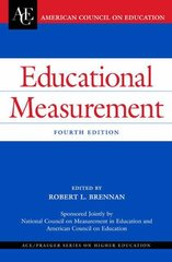 Educational Measurement
