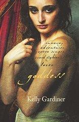 Goddess by Gardiner, Kelly