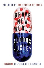Brave New World and Brave New World Revisited by Huxley, Aldous/ Hitchens, Christopher (FRW)