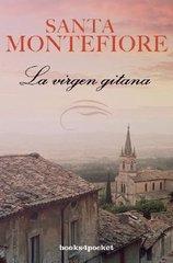 La virgen Gitana / The Gipsy Madonna by Montefiore, Santa/ De Miquel Serra, Isabel (TRN)