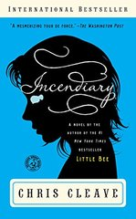 Incendiary by Cleave, Chris