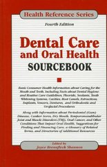 Dental Care and Oral Health Sourcebook by Shannon, Joyce Brennfleck (EDT)