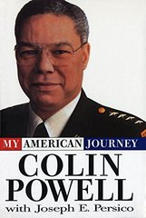 My American Journey: An Autobiography by Powell, Colin/ Persico, Joseph E.