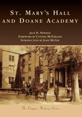 St. Mary's Hall and Doane Academy