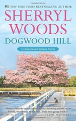 Dogwood Hill by Woods, Sherryl