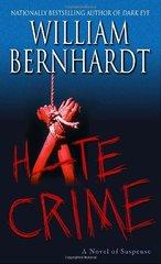 Hate Crime by Bernhardt, William