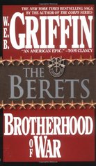 The Berets by Griffin, W. E. B.
