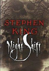 Night Shift by King, Stephen