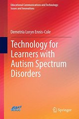 Technology for Learners With Autism Spectrum Disorders by Ennis-cole, Demetria Loryn