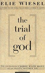 The Trial of God: A Play