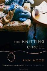 The Knitting Circle by Hood, Ann