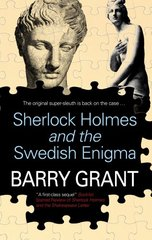 Sherlock Holmes and the Swedish Enigma by Grant, Barry