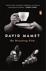 On Directing Film by Mamet, David