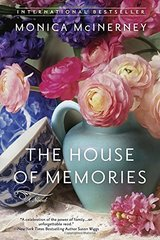 The House of Memories by McInerney, Monica