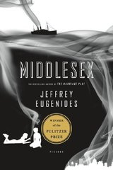 Middlesex by Eugenides, Jeffrey