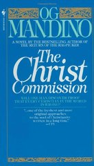 The Christ Commission by Mandino, Og