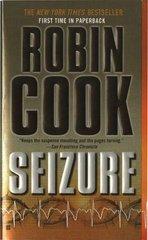 Seizure by Cook, Robin
