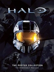 Halo: The Poster Collection