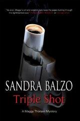 Triple Shot by Balzo, Sandra