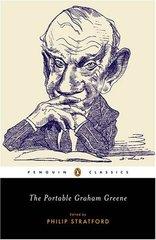 The Portable Graham Greene by Greene, Graham/ Stratford, Philip