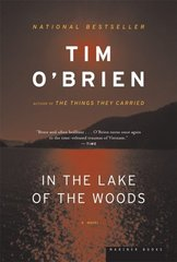 In the Lake of the Woods by O'Brien, Tim