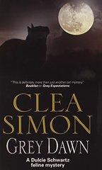 Grey Dawn by Simon, Clea