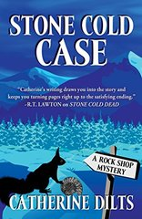 Stone Cold Case by Dilts, Catherine