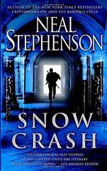 Snow Crash by Stephenson, Neal