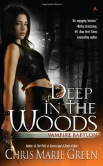 Deep in the Woods by Green, Chris Marie
