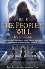 The People's Will by Kent, Jasper