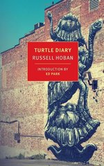 Turtle Diary by Hoban, Russell/ Park, Ed (INT)