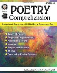 Poetry, Grades 6-8