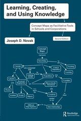 Learning, Creating, and Using Knowledge: Concept Maps As Facilitative Tools in Schools and Corporations by Novak, Joseph D.