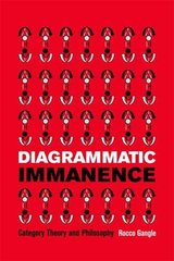 Diagrammatic Immanence: Category Theory and Philosophy by Gangle, Rocco