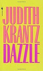 Dazzle by Krantz, Judith
