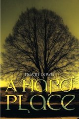 A Hard Place by Dowd, David