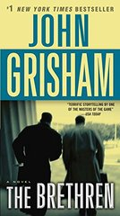 The Brethren by Grisham, John