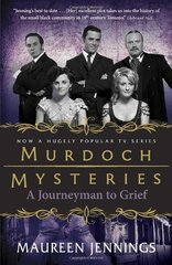 A Journeyman to Grief by Jennings, Maureen