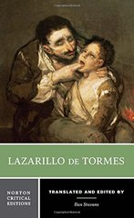The Life of Lazarillo de Tormes, His Fortunes and Adversities