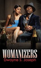 The Womanizers by Joseph, Dwayne S.